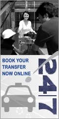 Airport & Port Transfers