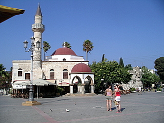 HOLIDAY IN KOS Kos Island Greece Things to Do Kos Town